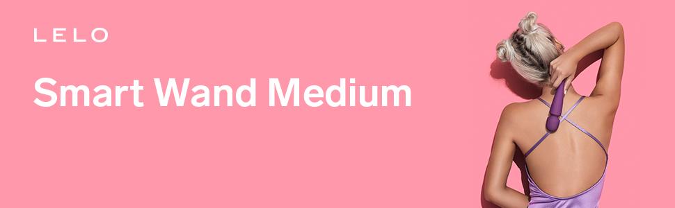 lelo smart wand medium