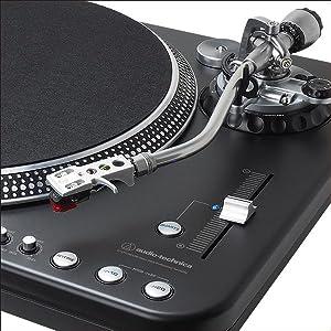 Amazon.com: Audio-Technica at-lp1240-usb XP DIRECT-DRIVE ...