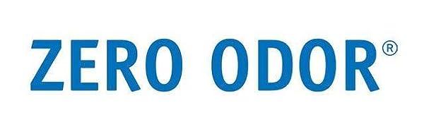 Zero Odor Logo