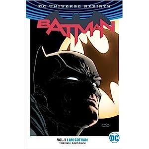 batman, tom king, rebirth,