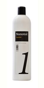 Nanotol Sanitär Cleaner