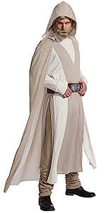 Deluxe Adult Luke Skywalker Costume