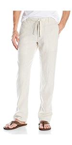 dress pants, pants, perry ellis, linen pants