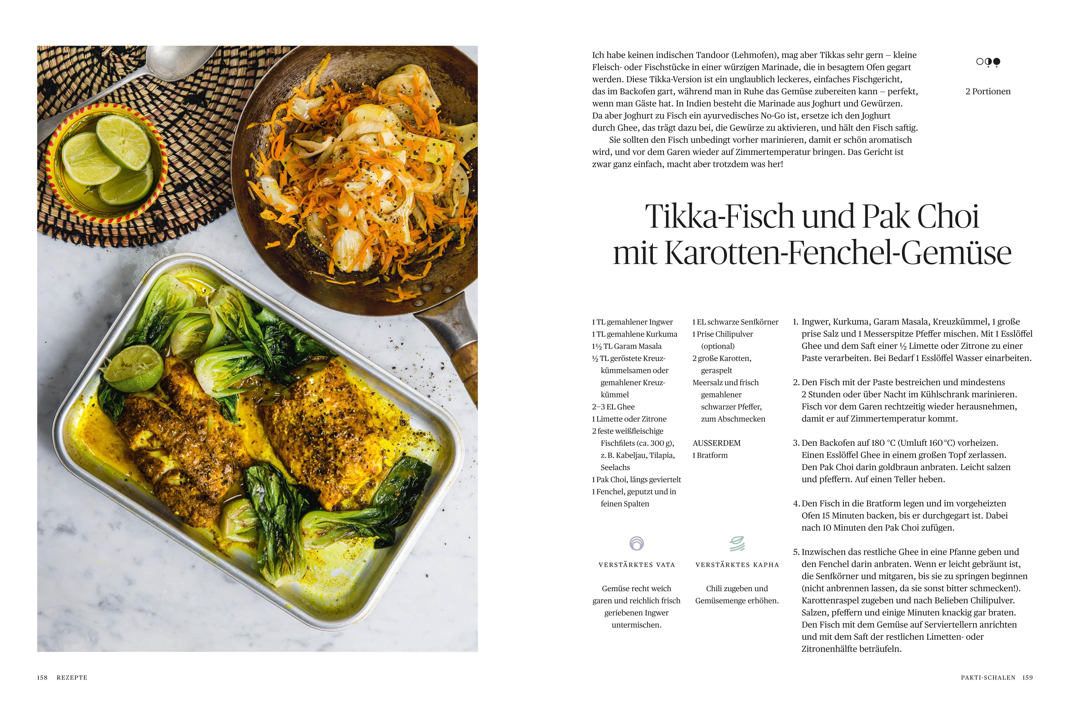 Kühlschrank Aufbau Und Wirkungsweise : East by west: einfach ayurvedisch kochen für die optimale body mind