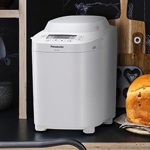 SD-2501 Breadmaker