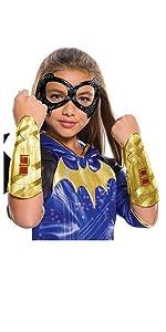 Amazon.com: Rubies Costume Kids DC Superhero Girls Harley ...