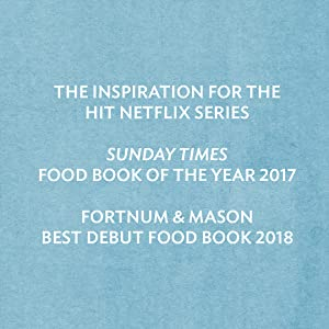 Salt Fat Acid Heat, Netflix series