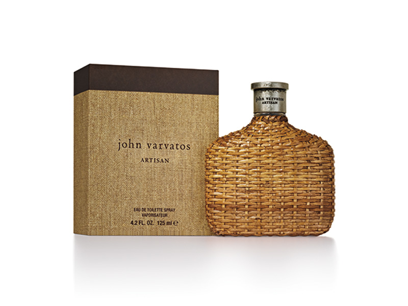 John Varvatos Eau de Toilette Cologne Mens Popular Scent Fragrance Fashion Artisan