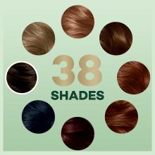 38 shades