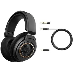 shp9600,shp9500,shp9500s,philips headphones,phillips headphones,50mm headphones