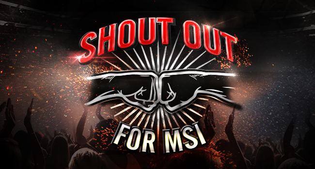 Become an MSI Dragon Fan and Get Rewarded