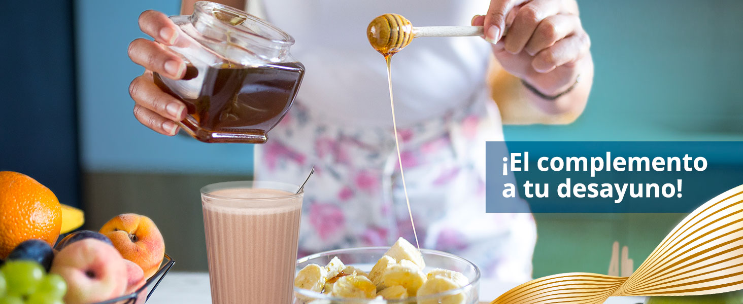 Ensure Nutrivigor - Complemento Alimenticio para Adultos, con ...
