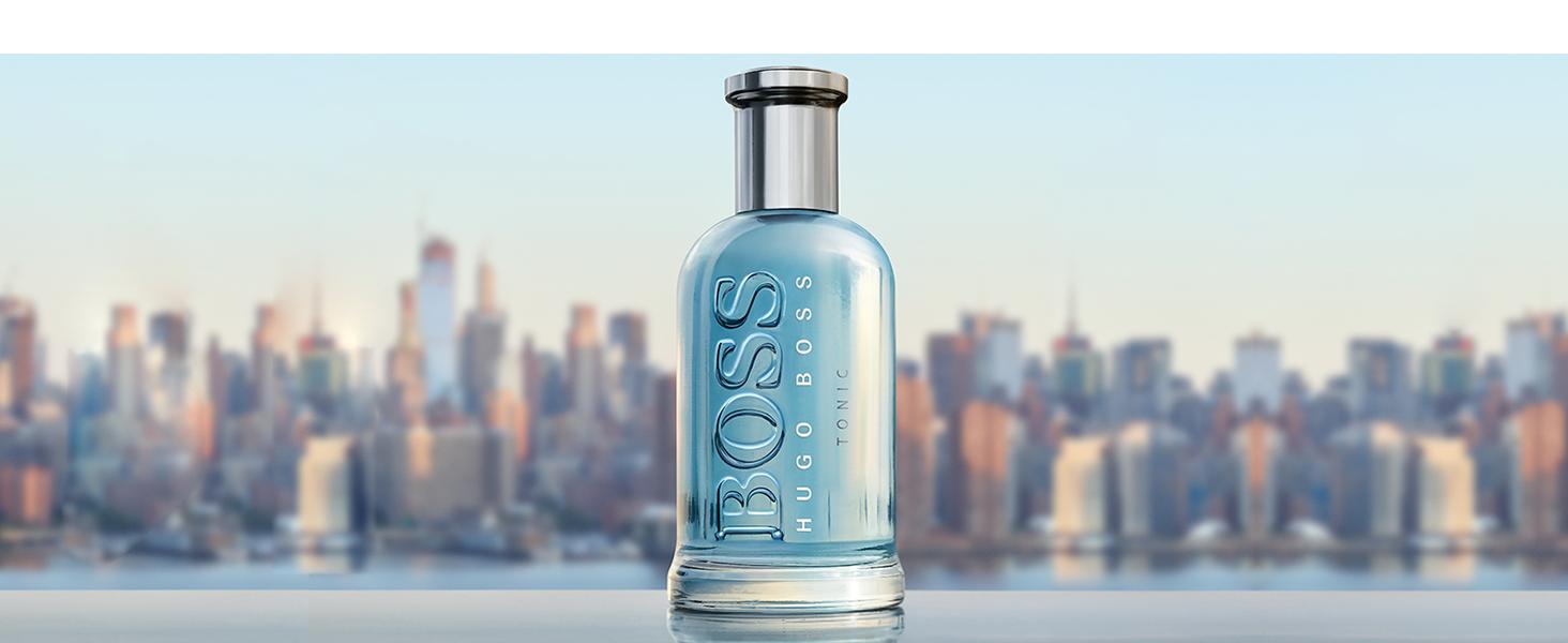 Hugo Boss Bottled Tonic Eau De Toilette 50ml 100ml 200ml