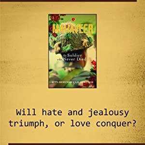 Buy Mahaveer: The Soldier Who Never Died Book Online at Low Prices ...