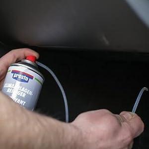 Presto 215995 Klimaanlagenreiniger 400ml Auto