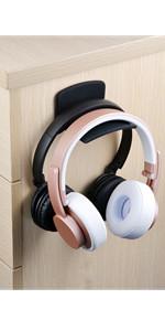 headphone hanger