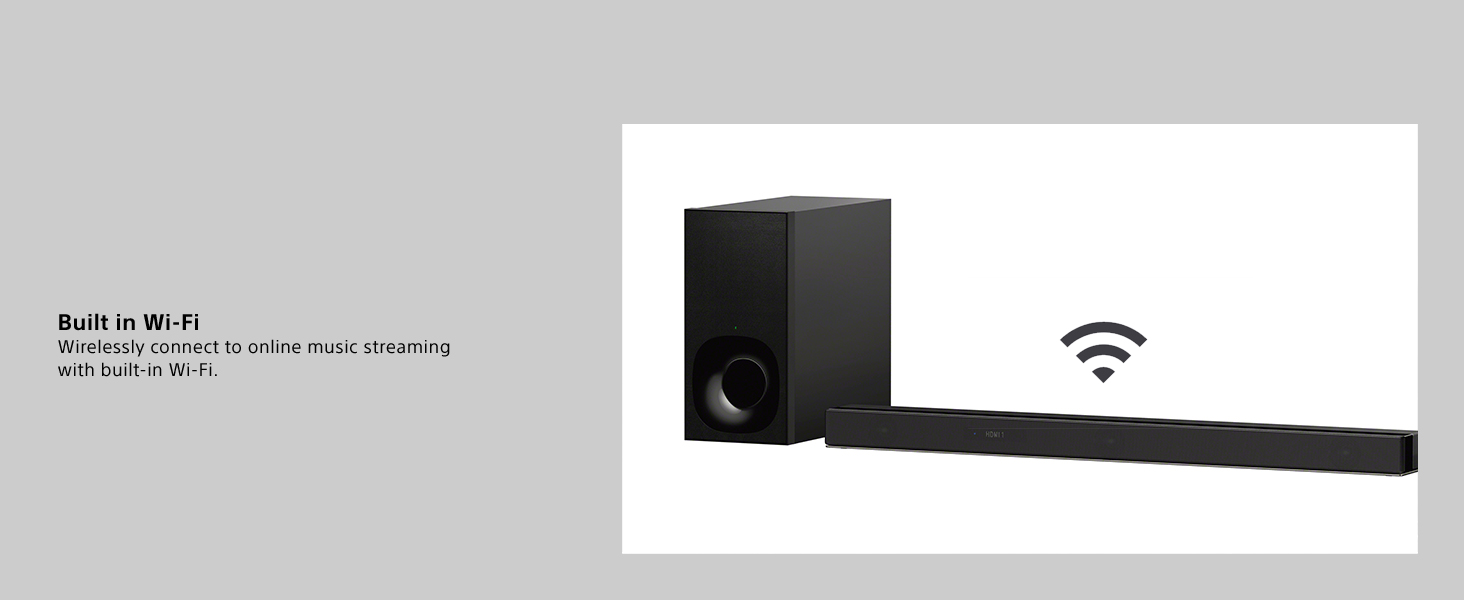 Sony Sound Bar Speaker Ht Z9f 31ch Dolby Atmos Dtsx Home Theater Subwoofer Wiring Next Page