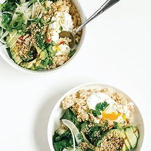 california lunch bowl