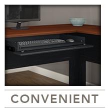 Amazon.com: Bush Furniture - Árbol de hadas con banco de ...