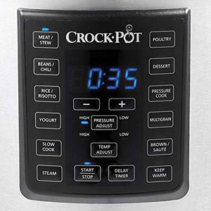 Crock-Pot Express