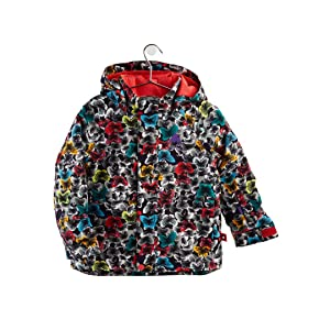 Toddlers' Bomber Jacket