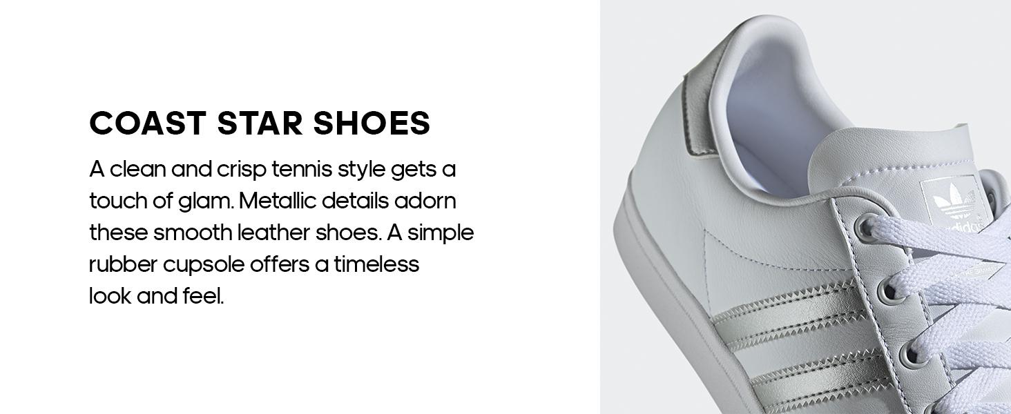adidas donna scarpe coast star