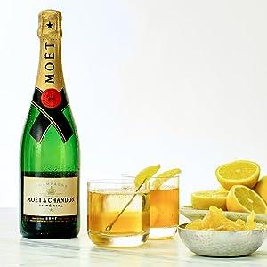Moët & Chandon Champagne Brut