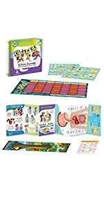 leapfrog Go The Human Body and School Success Bundle