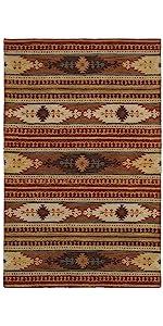 south west rug