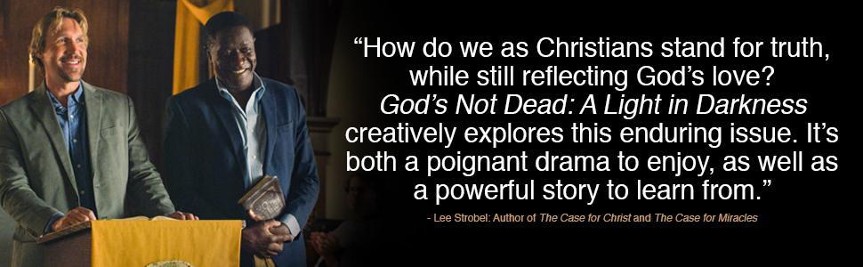 christ, christian, god, god's not dead, tatum o'neal, john corbett, david white, congregation