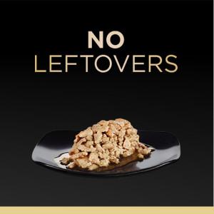 No Leftovers