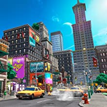 Super Mario Odyssey New Donk City Coins