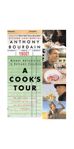 Cooking, novel
