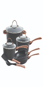 oster, pots and pans, oster cookware, induction cookware sets, nonstick cookware sets,