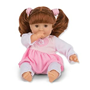 Annie;Jenna;Natalie;house;toy;crib