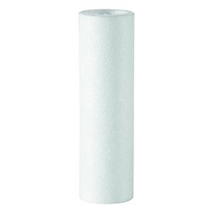 élimination, particule, eau, filtration