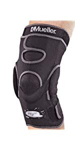 Knee, pain, arthritis, brace, support, stabilizer, ACL, Femoral, Jumper's, Runner's