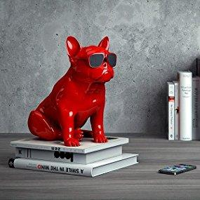 Supply Bulldogge Form Lautsprecher Tragbare Drahtloser Bluetooth Speaker Für Smartphone Audio-docks & Mini-lautsprecher