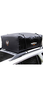 car top carrier, rightline gear, sport car top carrier, sport roof bag