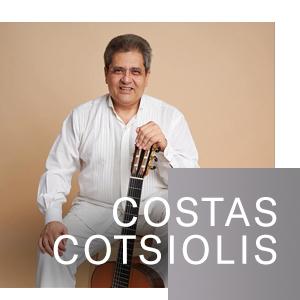 Costas Cotsiolis
