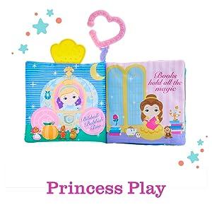 Princess Play