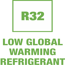 LOW GLOBAL WARMING REFRIGERANT