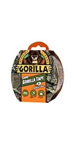 Gorilla Camo Tape Mossy Oak