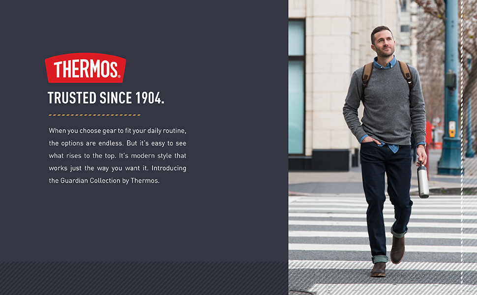 Thermos Brand