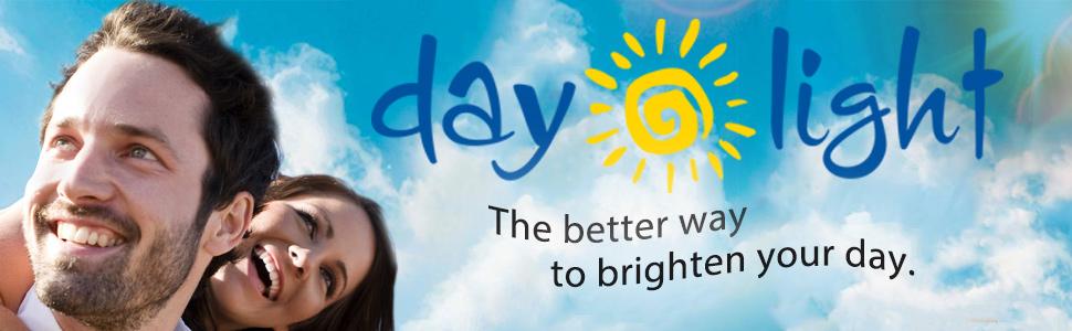 Thérapie par lumière du jour