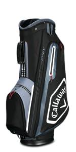 Chev golf bag