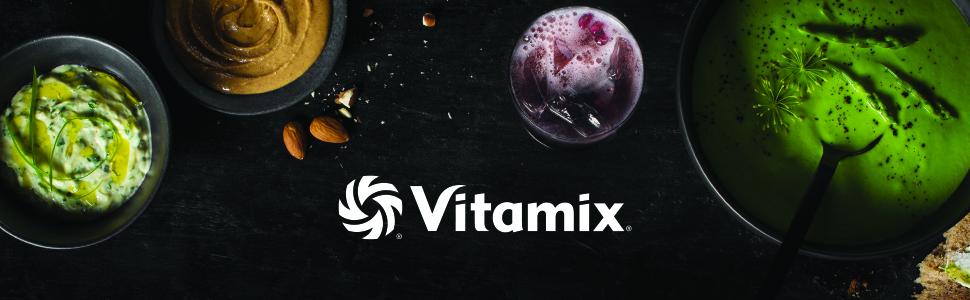 vitamix high performance blenders