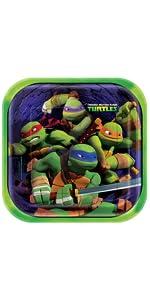 Personalised Ninja Turtles Style PESchoolSwimming Bag