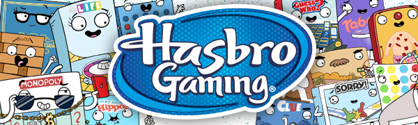 hasbro, games, gaming