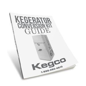 Kegco Kegerator Conversion Kit Guide